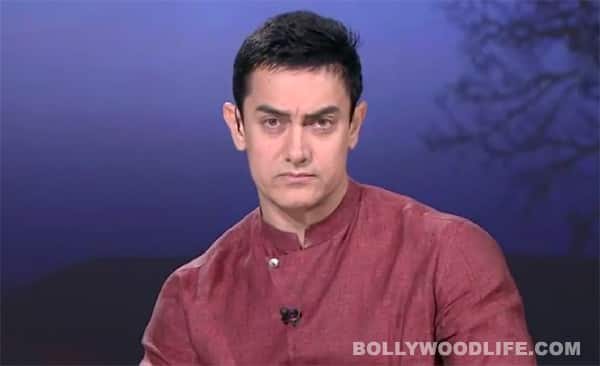 SATYAMEV JAYATE: Doctors demand apology from Aamir Khan