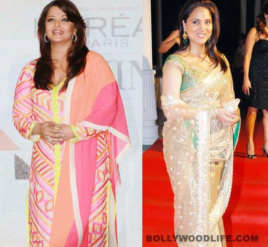 Lara Dutta defends Aishwarya Rai Bachchan!