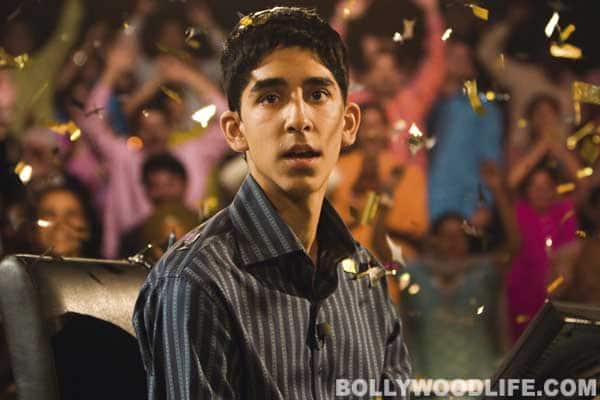 Bollywood not on Dev Patel's agenda