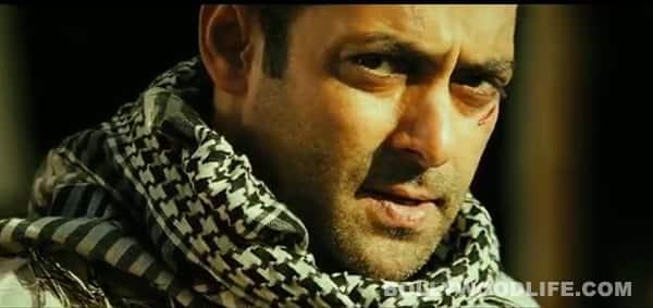 EK THA TIGER trailer: Salman Khan rocks!