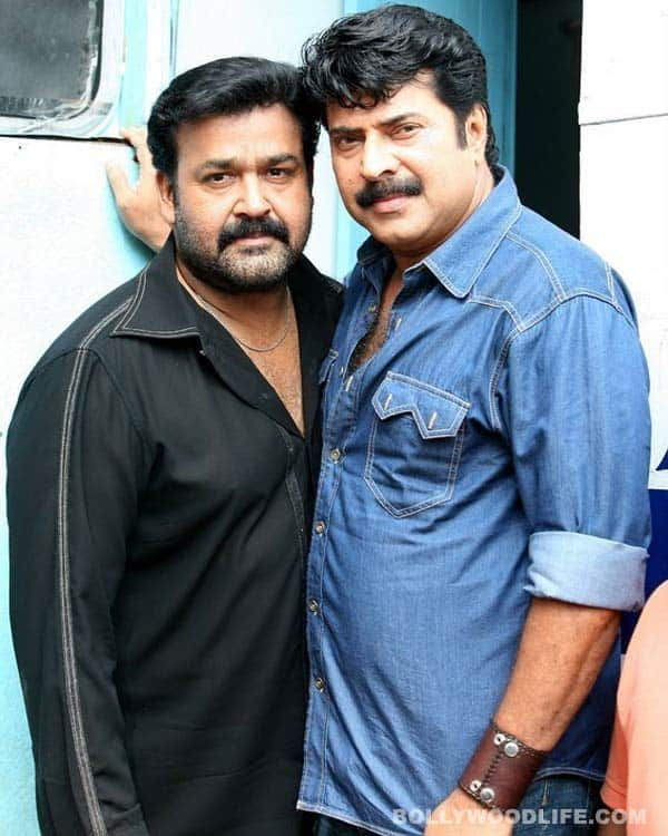 Mammootty to promote Mohanlal's new film