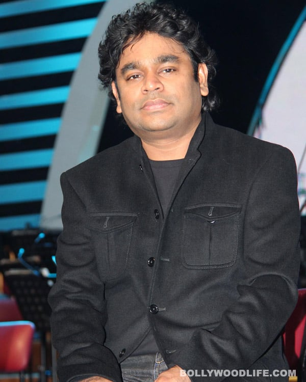 Should AR Rahman judge 'Indian Idol 6′?