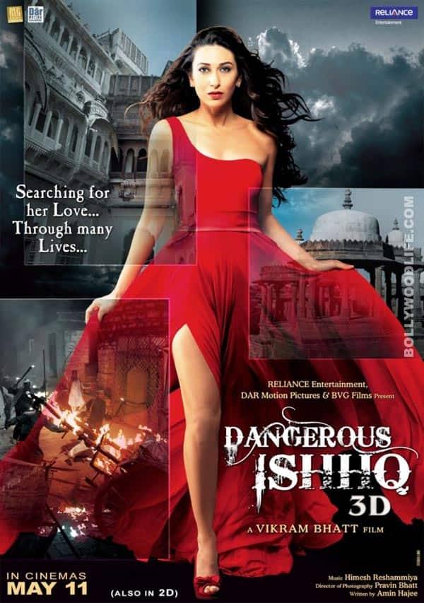 DANGEROUS ISHHQ: All you need to know about the movie