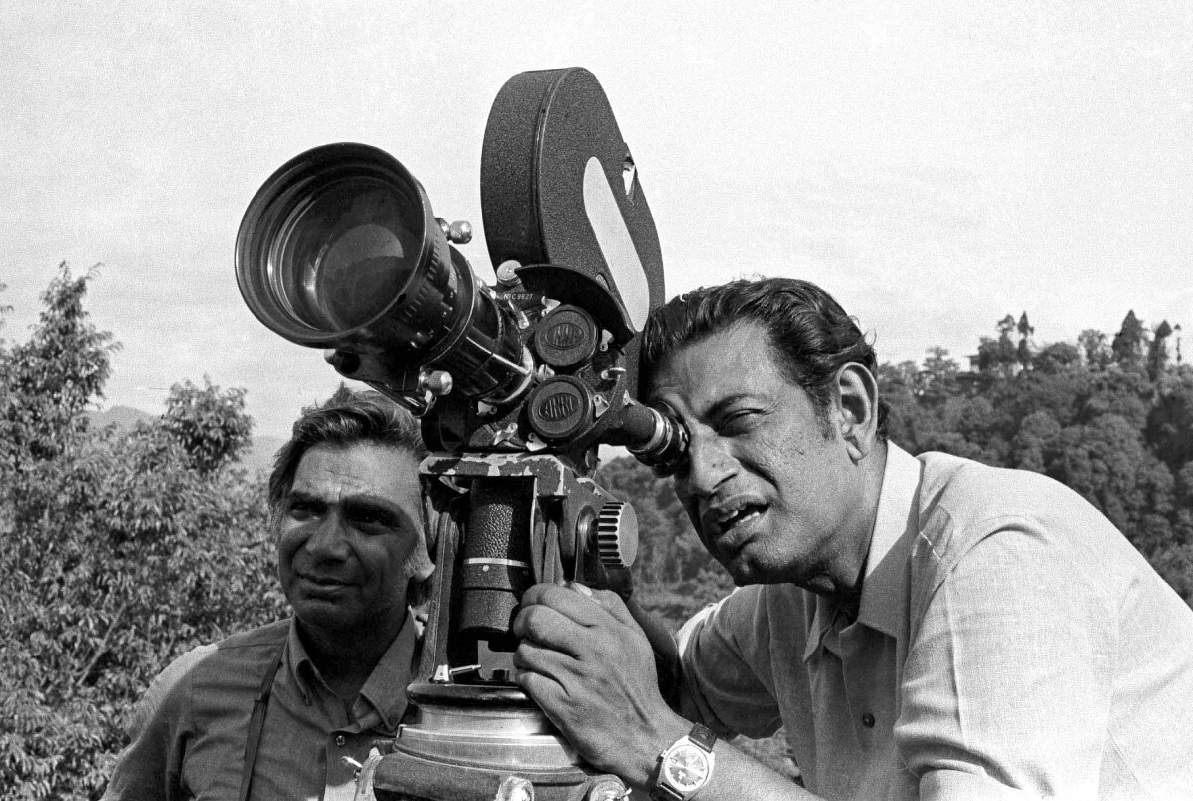Satyajit Ray: 91st birth anniversaryspecial!
