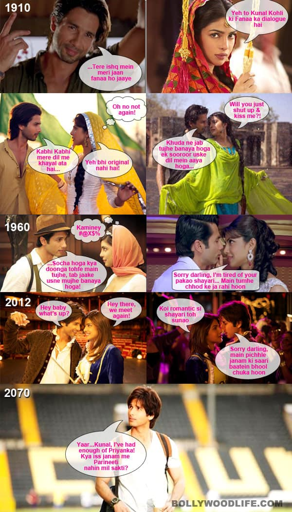 TERI MERI KAHAANI: What really happened!