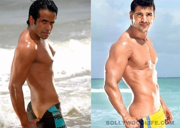 Tusshar Kapoor becomes the butt of all jokes on Twitter