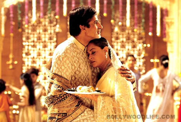 Amitabh and Jaya Bachchan celebrate 39th wedding anniversary