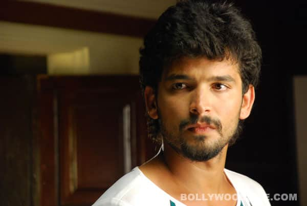 Diganth: I am innocent!
