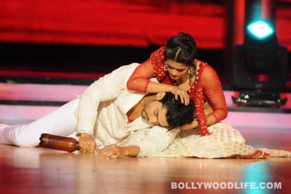 JHALAK DIKHHLA JAA 5: Gurmeet Choudhary turns into Devdas!