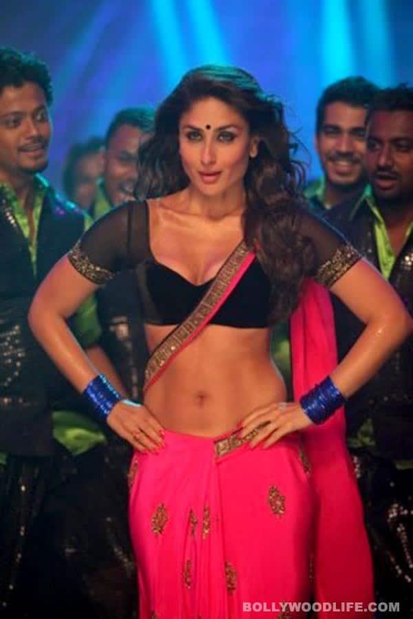 Will Kareena Kapoor's 'Halkat jawaani' steal Chammak challo's thunder?
