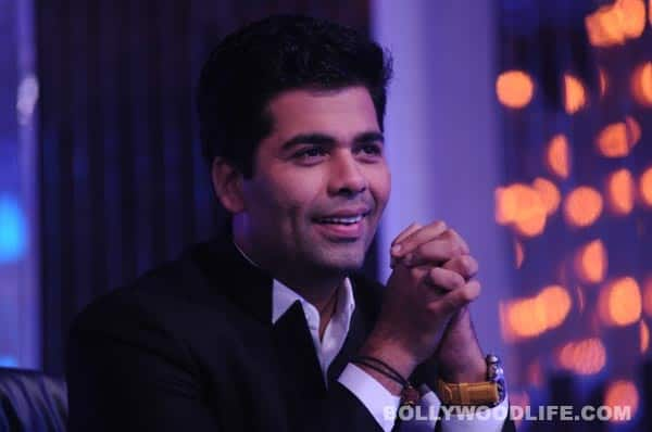 Karan Johar: My mom is more proud of me as 'Jhalak Dikhhla Jaa 5' judge than as filmmaker
