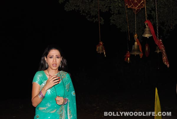 AMRIT MANTHAN: Nimrit has an accident!