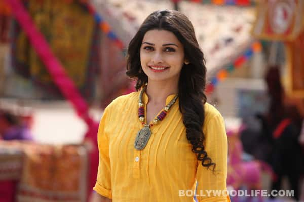 Prachi Desai: I feel 2012 is a good year for me!