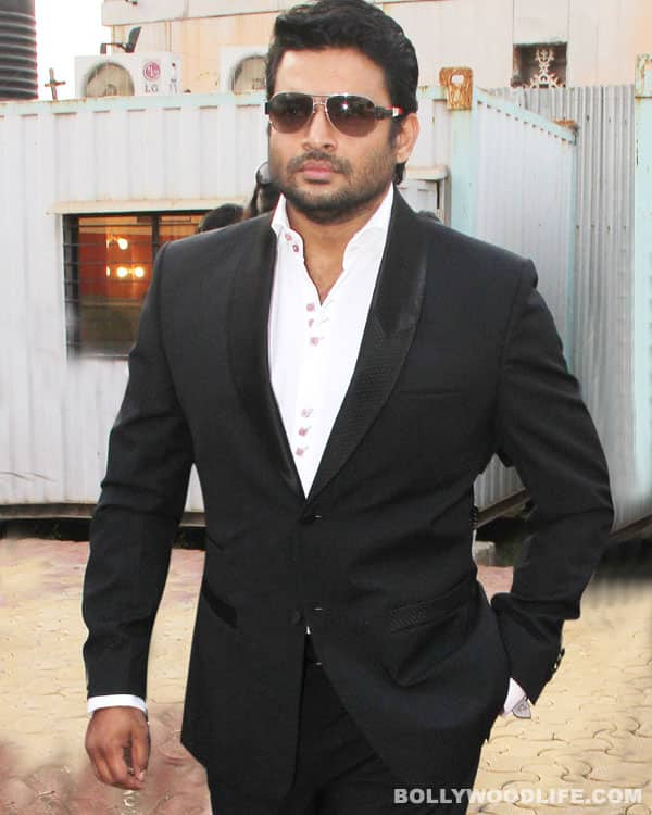 Madhavan, happy birthday!