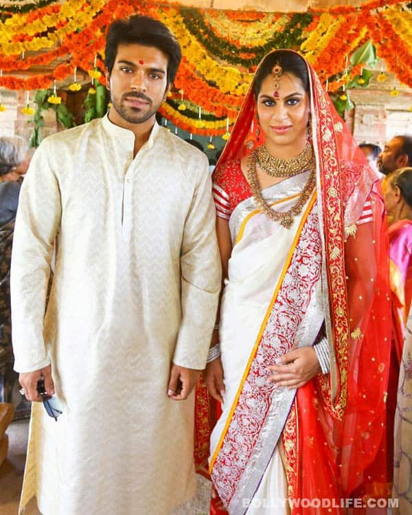 Ram Charan Teja and Upasana enjoy a blissful honeymoon in Italy