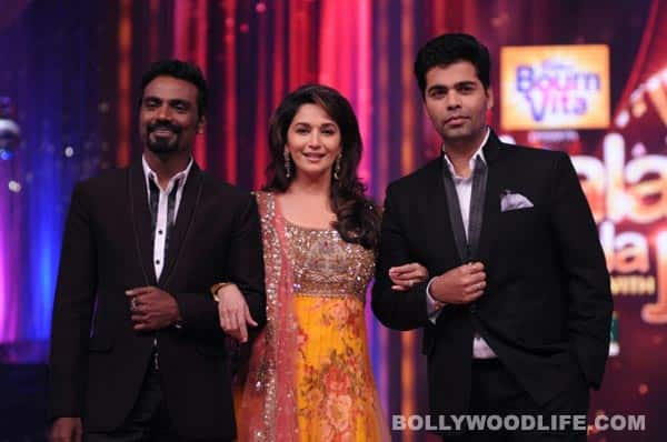 Jhalak Dikhhla Jaa 5 Review: Entertaining, but don't expect any serious dancing