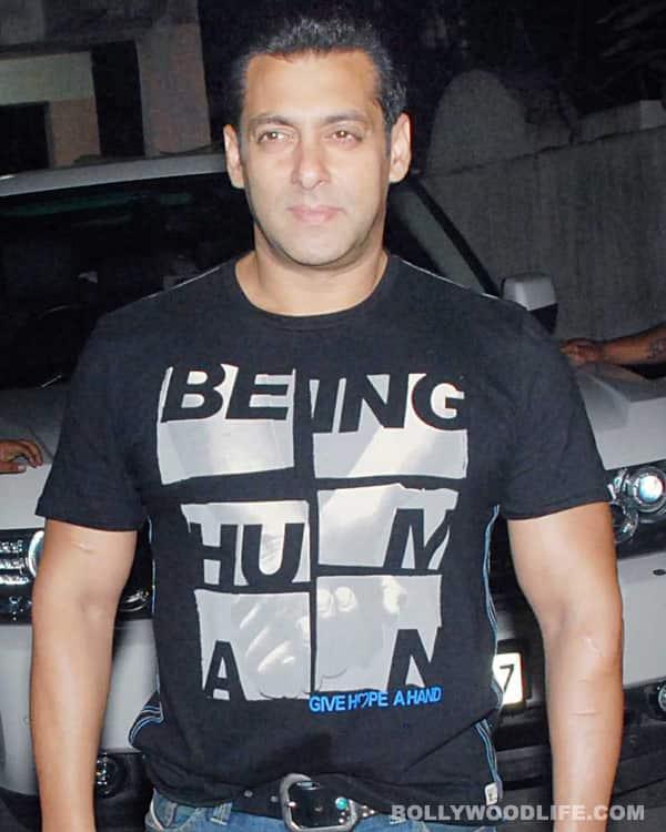 Salman Khan pleads for Sarabjit Singh's release