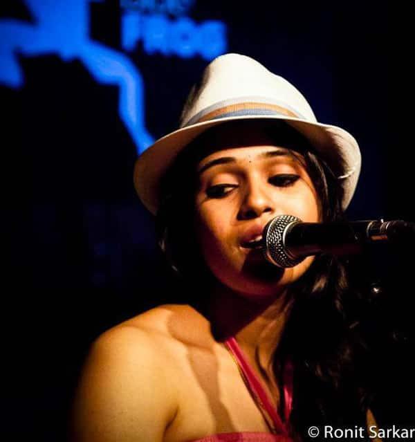 Shalmali Kholgade: Deepika Padukone is my favourite