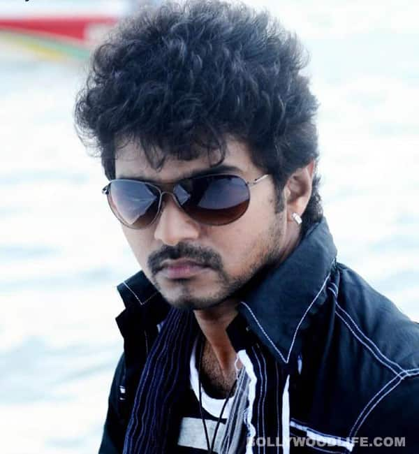Vijay, happy birthday!