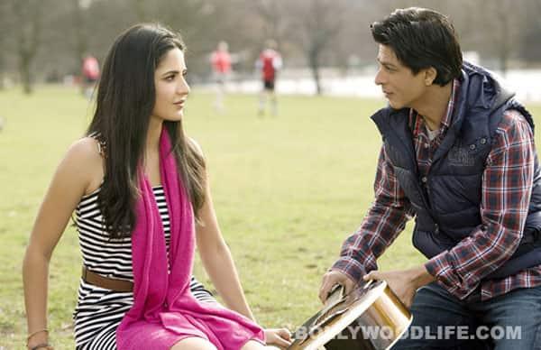 Shahrukh Khan to revisit 'Dilwale Dulhania Le Jayenge'!