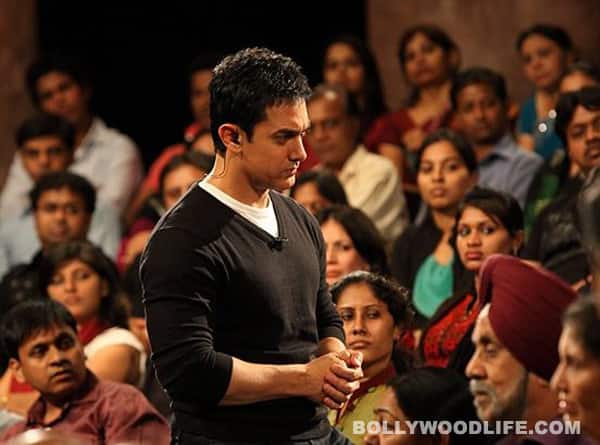 Satyamev Jayate: TV viewers support Aamir Khan against medical malpratices