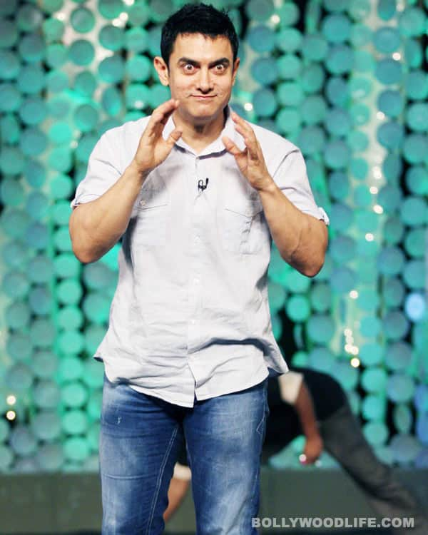 Aamir Khan to remake 'Abhiyum Naanum'?