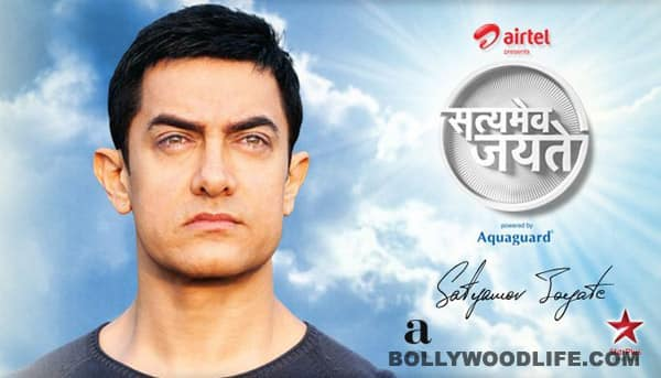 'Satyamev Jayate' impact: Aamir Khan to meet parliamentary panel