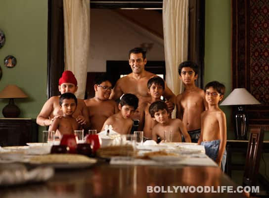 Salman Khan to co-produce 'Chillar Party' sequel!