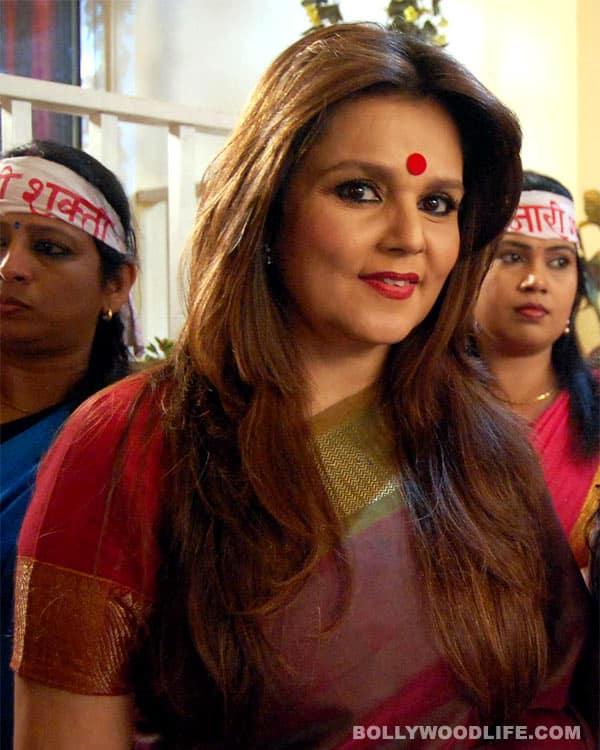 Nandinii Sen: I did 'Kya Hua Tera Vaada' for EktaKapoor