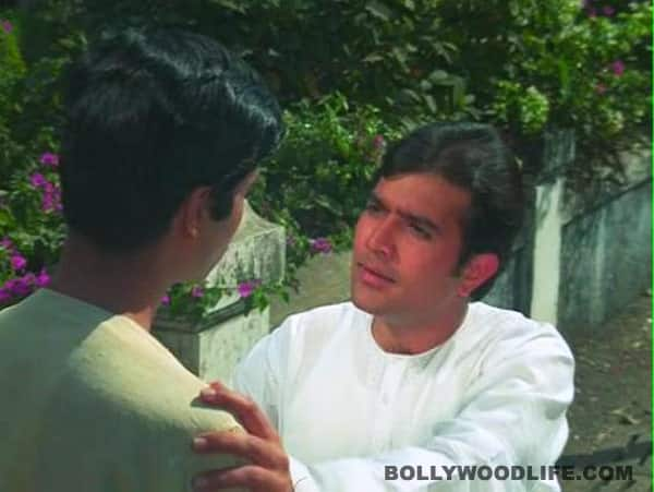 Rajesh Khanna: We are stage's puppets