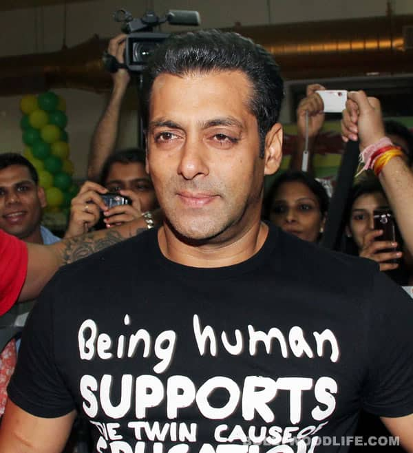 Salman Khan: 'Dabangg 2' will have bigger villains