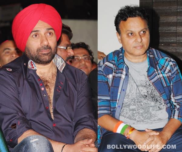 Sunny Deol, Anil Sharma team up for 'Singh Sahab the Great'