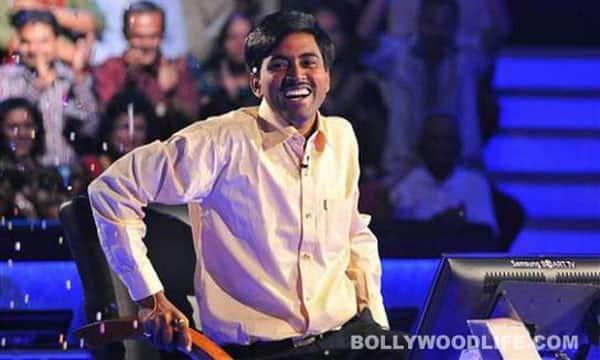 Jhalak Dikhhla Jaa 5: 'KBC 5′ winner Sushil Kumar todance