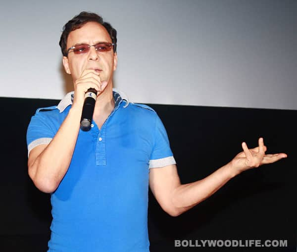 Vidhu Vinod Chopra: I have not made the third Munna Bhai because I am not happy with the script