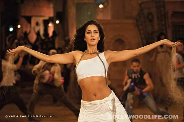 Salman Khan: Katrina Kaif's face is 'What Allah wills'