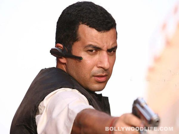 Aamir Bashir: I couldn't be the next Naseeruddin Shah
