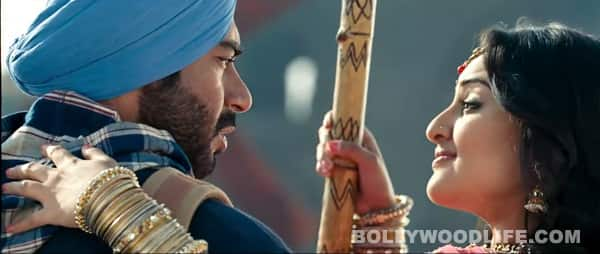 'SON OF SARDAAR' theatrical trailer: One more blockbuster from Ajay Devgn?