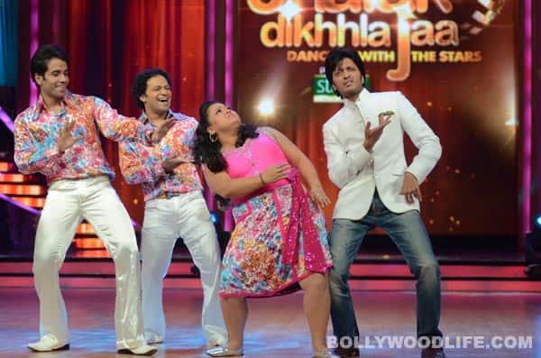 JHALAK DIKHHLA JAA 5: Tusshar Kapoor, Riteish Deshmukh are specialguests