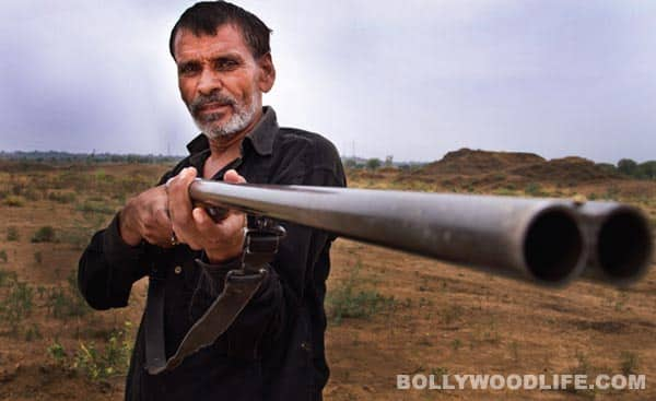 Phoolan Devi's second husband to debut in Bollywood!