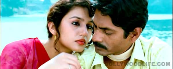 GANGS OF WASSEYPUR 2 song Taar bijlee se patle: Check out Nawazuddin Siddiqui-Huma Qureshi