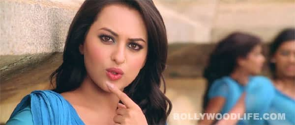 Sonakshi Sinha: Soon to be seen in a micro mini?
