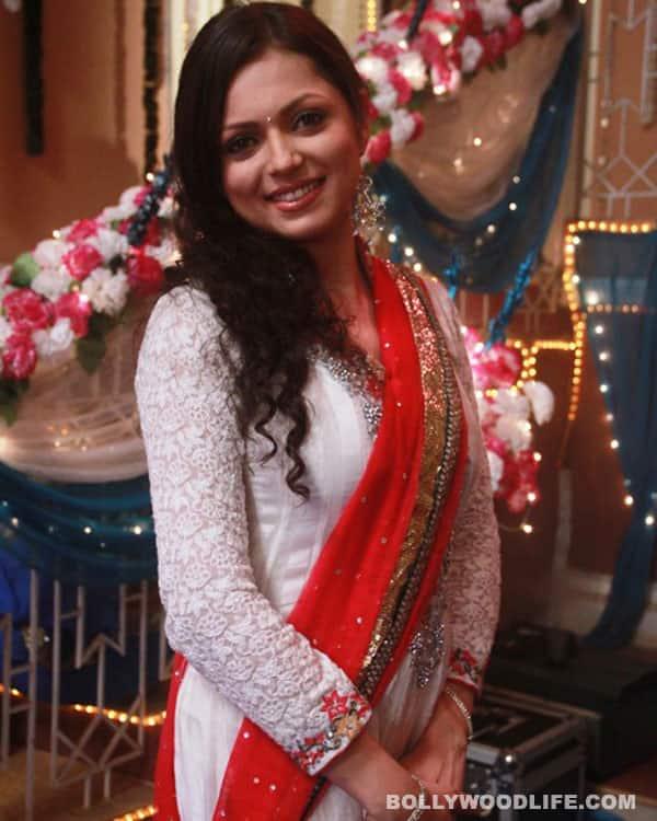 Drashti Dhami in 'Na Bole Tum…'!