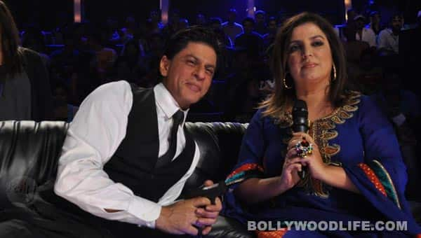 Happy New Year: What is Farah Khan-Shahrukh Khan's film about?