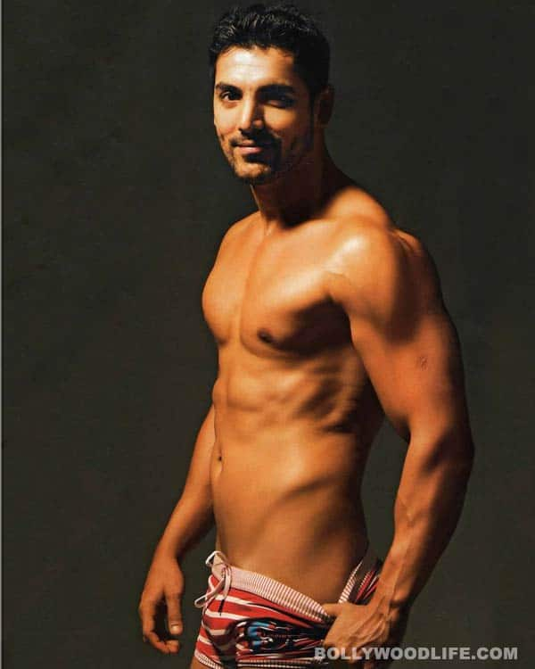 What is John Abraham's true religion?
