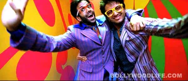 Kyaa Super Kool Hain Hum: All you need to know about the movie