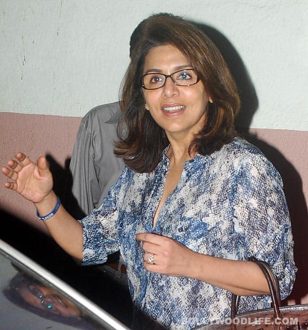 Neetu Singh turns 54