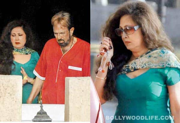 Anita Advani – Who is this 'other' woman in Rajesh Khanna's life?