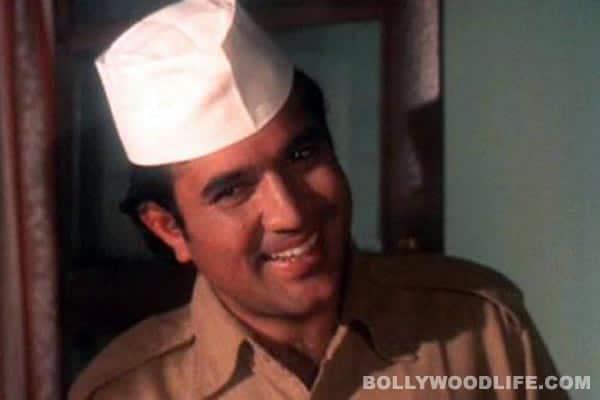 Rajesh Khanna: A performer parexcellence