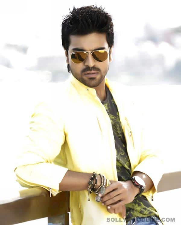 Ram Charan's 'Chirutha' to be dubbed in Tamil as 'Siruthai Puli'