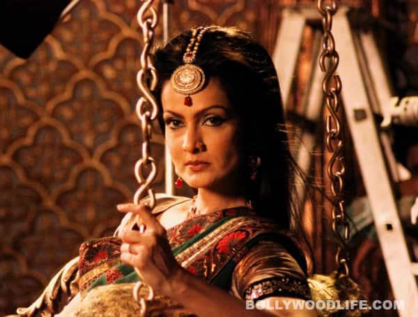 RAMAYAN: Shikha Swaroop to play Kaikeyi